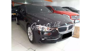 2016 BMW 320i CKD