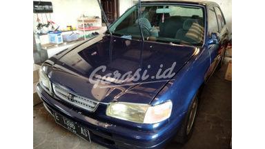 1996 Toyota Corolla SEG - Terawat Siap Pakai