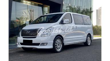 2013 Hyundai H-1 Royale - Mpv Luxury Murah