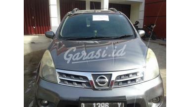 2008 Nissan Livina X-GEAR - Pemakaian Pribadi