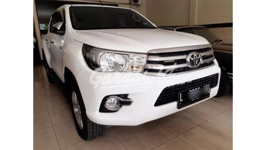 2018 Toyota Hilux V