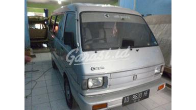 1996 Suzuki Carreta - KONDISI MULUS