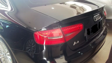 2013 Audi A4 1.8T - Sedan Mewah, Terawat Luar Dalam, Siap Pakai (s-10)