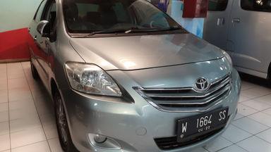 2012 Toyota Vios 1.5 G A/T - SIAP PAKAI & Nego