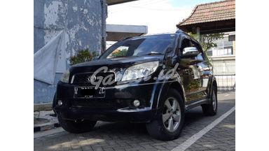 2008 Toyota Rush S - Istimewa Mulus