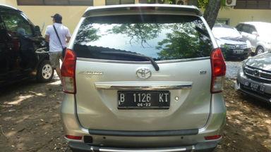 2012 Toyota Avanza ALL NEW G - Siap Pakai (s-8)