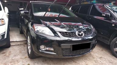 2008 Mazda CX-7 AT - mulus terawat, kondisi OK, Tangguh