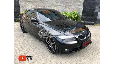 2011 BMW 3 Series 325i E90