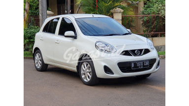 2017 Nissan March XS - Kredit dibantu TDP RINGAN