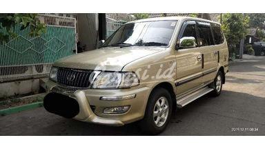 2004 Toyota Kijang LGX - SIAP PAKAI !