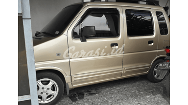 2015 Suzuki Karimun GX - kondisi masih bagus