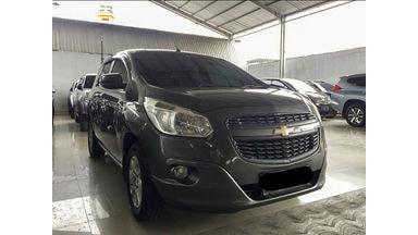 2013 Chevrolet Spin LTZ - Kondisi Ciamik