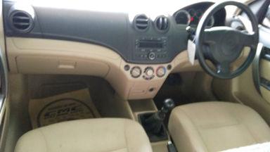 2010 Chevrolet Aveo LS - Barang Cakep (s-4)