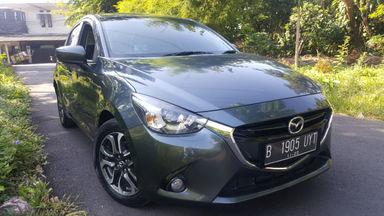 2015 Mazda 2 GT - mazda2 GT 2015 automatic