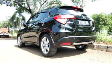 2015 Honda HR-V E CVT - Kondisi Mulus Terawat (s-3)