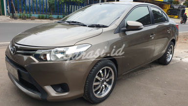 2013 Toyota Vios at - Kredit dibantu