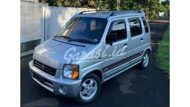 2000 Suzuki Karimun Dx - mint condition