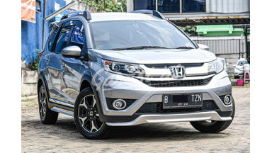 2018 Honda BR-V E Prestige