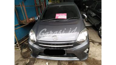 2014 Toyota Agya G - Siap Pakai