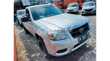 2009 Mazda BT-50 4X4 - Terawat Siap Pakai
