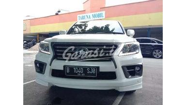 2014 Lexus LX 460