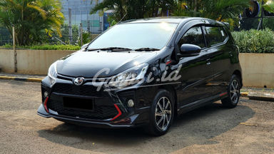 2020 Toyota Agya G trd sportivo
