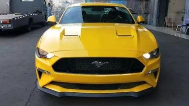 2018 Ford Mustang 5.0 - Barang Bagus Dan Harga Menarik