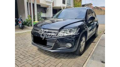 2015 Volkswagen Tiguan TSI - Mobil Pilihan