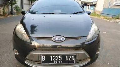 2013 Ford Fiesta 1.4 - SIAP PAKAI ! (s-1)