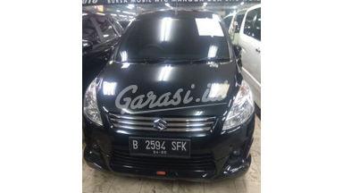 2015 Suzuki Ertiga GX - Dijual Cepat