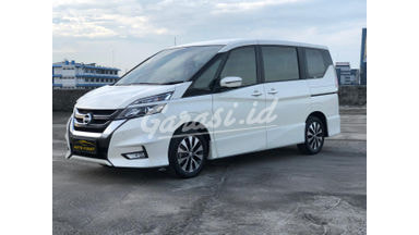 2019 Nissan Serena Highway - Bekas Berkualitas