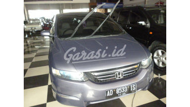 2005 Honda Odyssey 1.5 - Terawat Siap Pakai