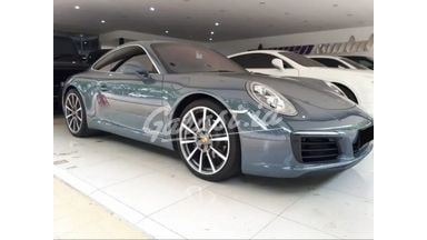 2016 Porsche 991 CARRERA