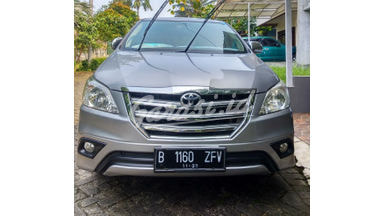 2014 Toyota Kijang Innova G - mantap &  mulus