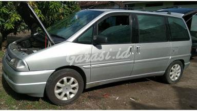 2001 Peugeot 806 ST HDI M