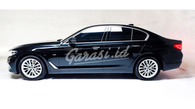 2018 BMW 5 Series 530i Luxury