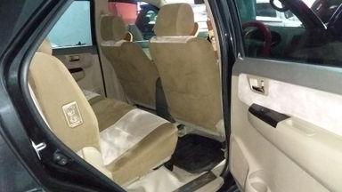 2011 Toyota Fortuner G - Unit Siap Pakai (s-8)
