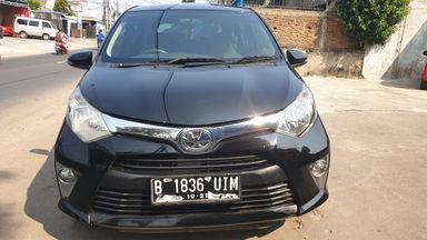 2016 Toyota Calya G - Kredit dibantu TDP RINGAN