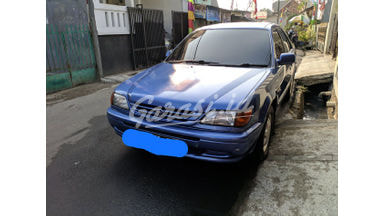 2000 Toyota Soluna GLI - Barang Istimewa bukan ex taxi rawatan
