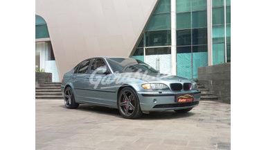 2003 BMW 318i 318i 2.0 E46 Facelif