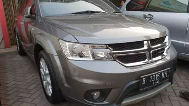 2013 Dodge Journey - Cakep & Siap Pakai
