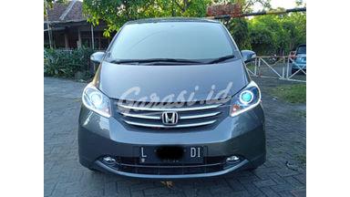 2011 Honda Freed E