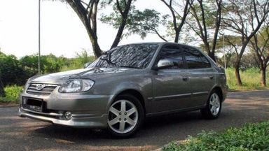 2012 Hyundai Avega - Istimewa Siap Pakai