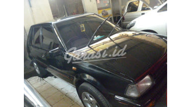1988 Toyota Starlet SE - Terawat Siap Pakai