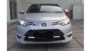 2015 Toyota Vios TRD