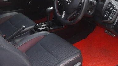 2014 Honda CRZ CVT - Jarak Tempuh Rendah (s-3)