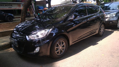 2013 Hyundai Avega mt - Kondisi Ciamik
