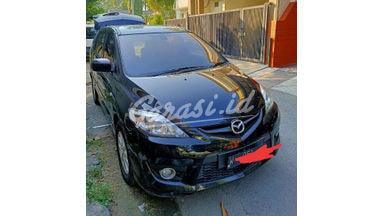 2009 Mazda 5 Deluxe - Jarang Pakai, istimewa, no PR
