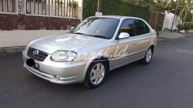 2008 Hyundai Avega SGX - Siap Pakai