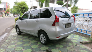 2014 Toyota Avanza E - Manual (s-9)